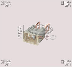 Предохранитель 120A, Chery Amulet [1.6,до 2010г.], A11-3722019, Aftermarket