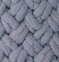 Alize puffy - 87 вугільно сірий