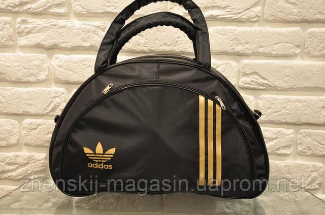 95dc885e8e60 Популярная модель Спортивных сумок Adidas MВ, с большим внутренним  отделением, большими боковыми карманами и дополнительной ручкой (на плечё).