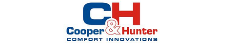 Увлажнители воздуха Cooper&Hunter