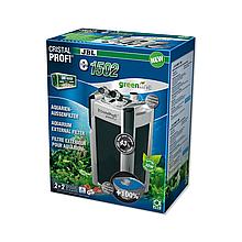 Зовнішній фільтр JBL CristalProfi GreenLine e1502 до 700л