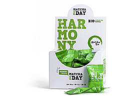 Чай Матча  органический Harmony Matcha Tea  30 х2г
