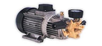 Аппарат высокого давления AXA 150.600