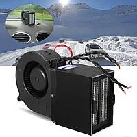 12 ПТК 300w 500w автомобиль портативный регулируемое отопление тепловентилятор дефростера демистер