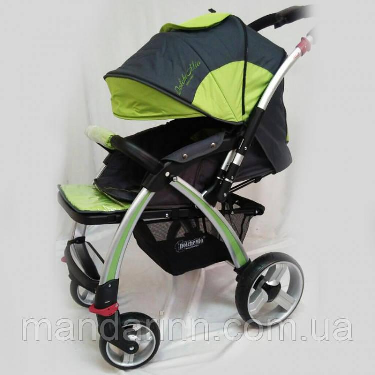 "Детские коляски ""DolcheMio"" SH270 Green"