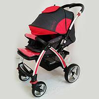 "Детские коляски ""DolcheMio"" SH270 RED"
