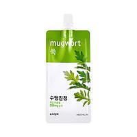 Ночная маска для лица с экстрактом полыни Aritaum Fresh Power Essence Mugwort 10 ml