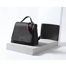 Рюкзак женский Micocah черный eps-8125, фото 3