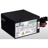 Блок питания logicpower 450w greenvision gv-ps atx s450/12 black