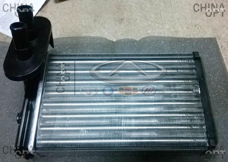 Радиатор печки / отопителя, Chery Amulet [1.6,до 2010г.], A11-8107023, Meyle