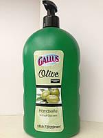 "Жидкое мыло Gallus ""Олива"" , 1л."