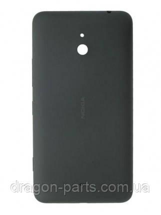 Задняя крышка  Nokia Lumia 1320 черная оригинал , 8003292, фото 2