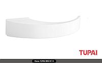 Дверная ручка TUPAI DEDOS белый 3094 RT H