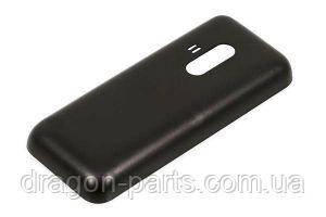 Задняя крышка  Nokia  220 черная оригинал , 9448648