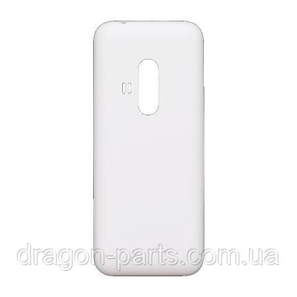 Задняя крышка  Nokia  220 белая оригинал , 9448658, фото 2