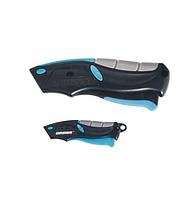 Набор ножей ремонтно-монтажных Gross 100мм,170мм 78876