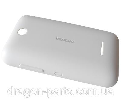 Задня кришка Nokia 230 біла оригінал , 02506K5