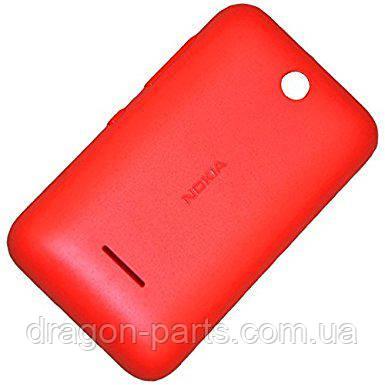 Задняя крышка  Nokia  230 красная оригинал , 02506K7