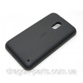 Задняя крышка  Nokia Lumia 620 черная оригинал , 02500S9