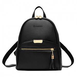 Рюкзак женский Suivea 41, черный