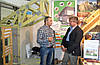 Завод «ЭкоДом» принял участие в строительной выставке «Comfort House»