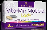 Женские комплексы витаминов и минералов