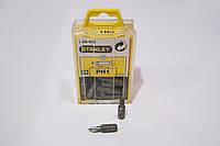 Бита отверточная PH1 Stanley (25шт) 1-68-942