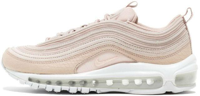 Nike Air Max 97 Pink Scales  кроссовки женские с рефлективом