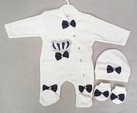 Одежда для новорожденных производства Турции