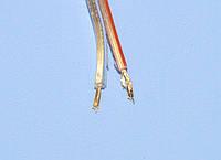 Кабель акустический медный прозрачный 2х0,35мм кв. Cabletech KAB0303