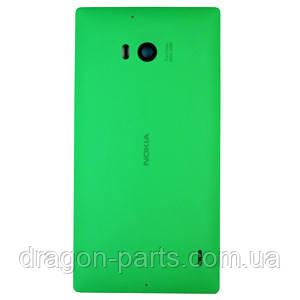 Задняя крышка  Nokia Lumia 930 зелёная оригинал , 02507T8