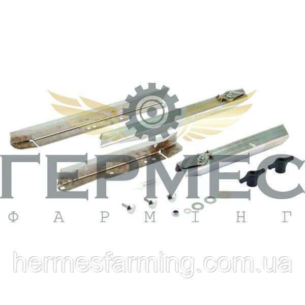 Комплект лопаток для дисків OM 24-36
