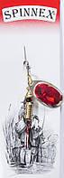 Вращающаяся блесна Spinnex col.061