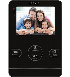 Видеодомофон Jarvis JS-4MB