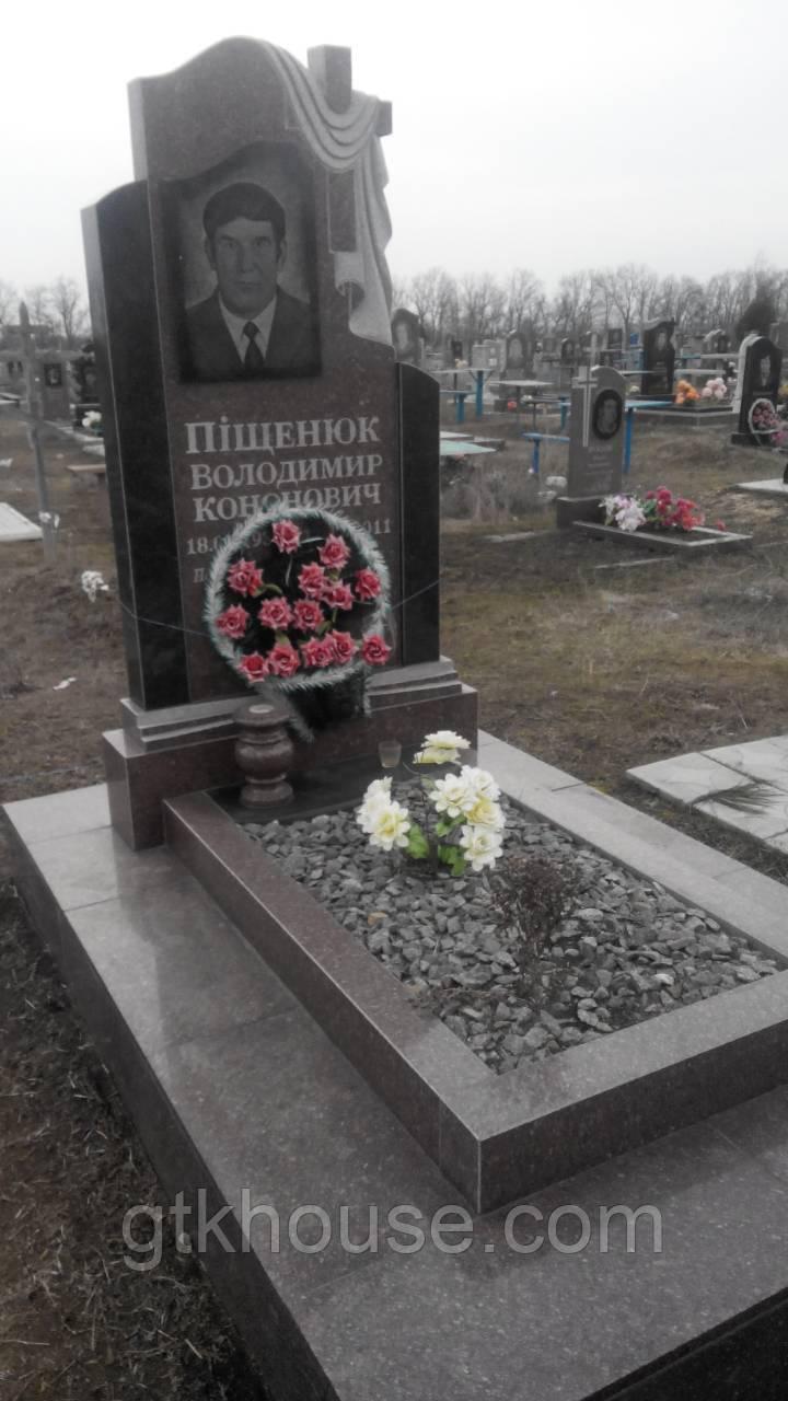 Надгробные памятники город покров молитвы усопшему