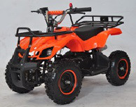 Детский бензиновый квадроцикл POKET ATV 2T
