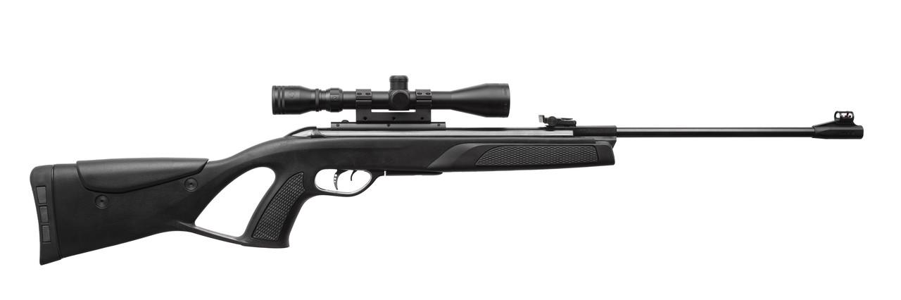 Гвинтівка пневматична Gamo ELITE X + приціл GAMO 3-9x40WR