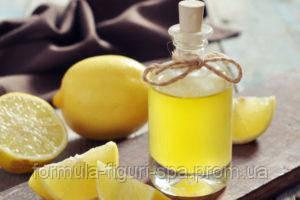 Восхитительный эффект - эфирное масло лимона