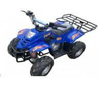 Детский бензиновый квадроцикл ATV SPIDER 80CC 4T