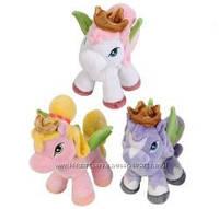 Мягкая игрушка Плюшевые лошадки феи Филли SIMBA
