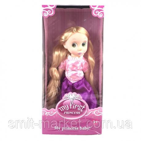 Лялька Рапунцель