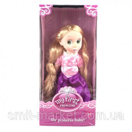 Лялька Рапунцель, фото 2
