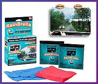 Антидождь для стекла автомобиля RainBrella, фото 1