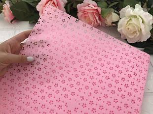 Бумага для упаковки цветов