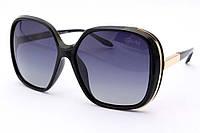 Солнцезащитные поляризационные очки Celine, реплика, 751591