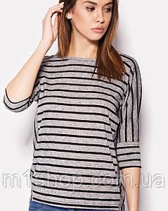 Женская футболка в полоску (Gots crd)