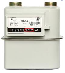 Газовий лічильник ELSTER BK G-4