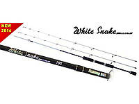 Спінінг White Snake дві вершинки 29g;15g 2.10m,арт.2401210 ТМFISHING ROI