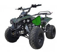 Практичный подростковый бензиновый квадроцикл ATV SPORTAGE 125CC 4T