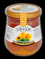 Варенье из абрикосов, ТМ Ijevan, 600 г.